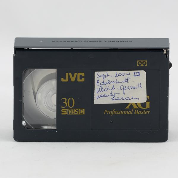 Camera tape